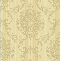 Обои KT Exclusive Champagne Damasks ad50300