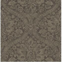 Обои KT Exclusive Champagne Damasks ad50007
