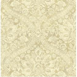 Обои KT Exclusive Champagne Damasks ad50003