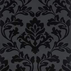 Обои Covers wall coverings Diamond 11 Raven