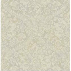 Обои KT Exclusive Champagne Damasks ad50004